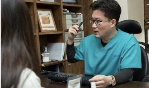한의학박사 김만재 모락한의원 원장